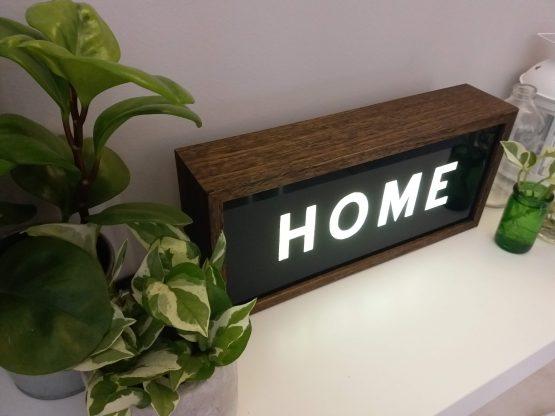 vintage-lightbox-sign-home (2)